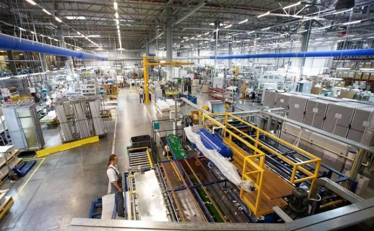 Завод холодильного обладнання у Вінниці вже випускає продукцію