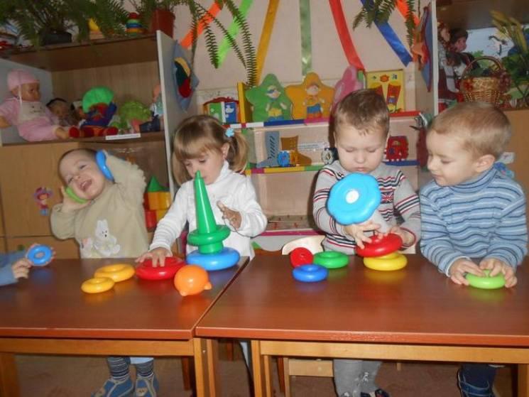 Вінничанка хоче бачити, що роблять діти у дитсадках