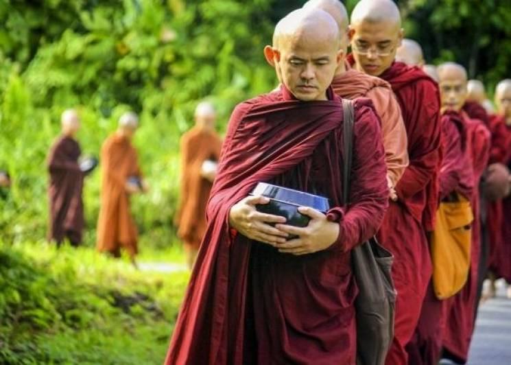 """В Краснодар на """"Дні культури Тибету"""" приїдуть індійські ченці"""