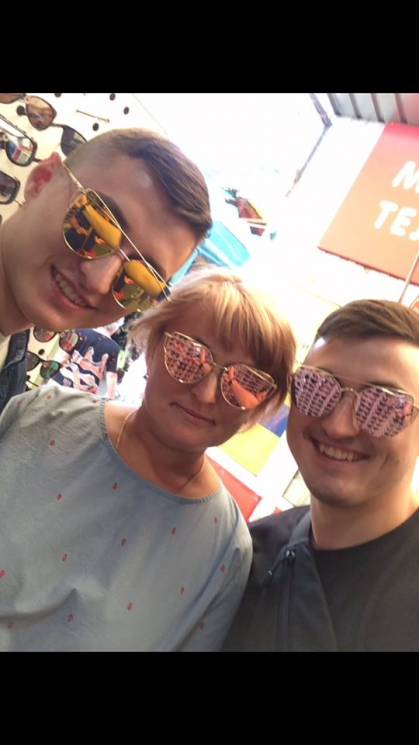 """П'ять місяців у полоні """"ДНР"""": ЄСПЛ зобов'язав вжити заходів для звільнення матері екс-поліцейського"""