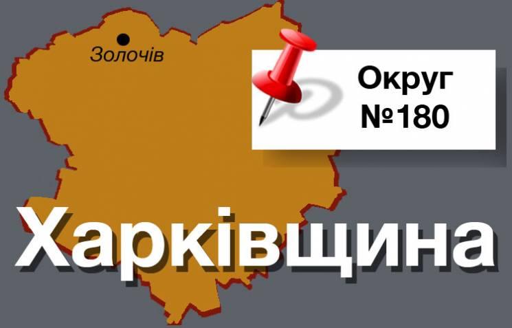 """Округ №180: Як харківський """"фармацевт"""" переміг ставленників і Авакова, і Порошенка"""