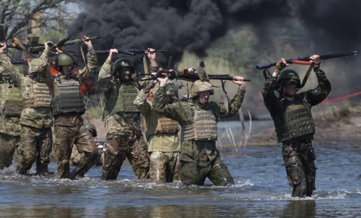 Гаряча ООС: Як ЗСУ та бойовики воюють в серпні (СТАТИСТИКА)