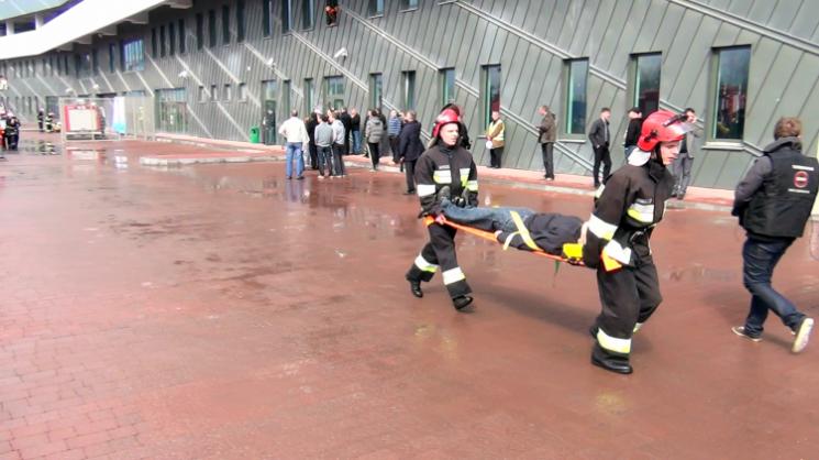 У Хмельницькому проходитимуть навчання сил цивільного захисту