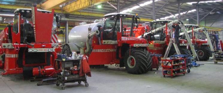 На Хмельниччині екологи оштрафували підприємство з іноземними інвестиціями