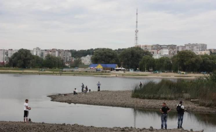 Південний Буг у Хмельницькому стане чистішим на 2,5 млн грн