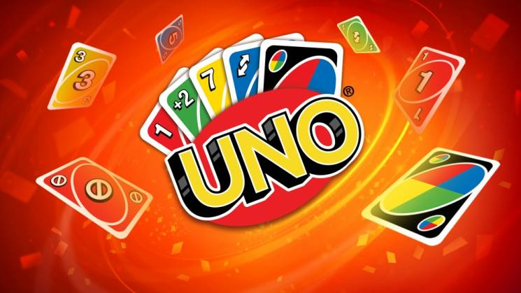 """Круті ігри для великих компаній: картярська гра """"Уно"""", яка розпалює азарт"""