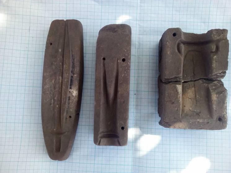 На Дніпропетровщині археологи знайшли унікальний давній скарб (ФОТО)