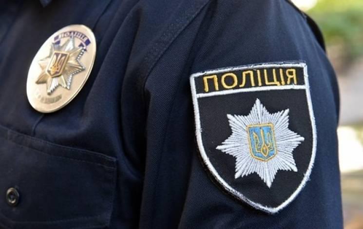 На Вінниччині поліцейський застрелив агресивного чоловіка