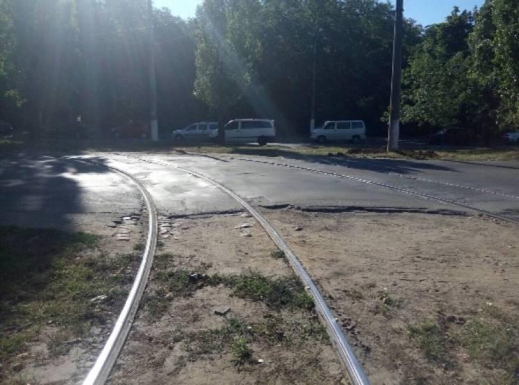 На Іцхака Рабіна проведуть капітальний ремонт дороги