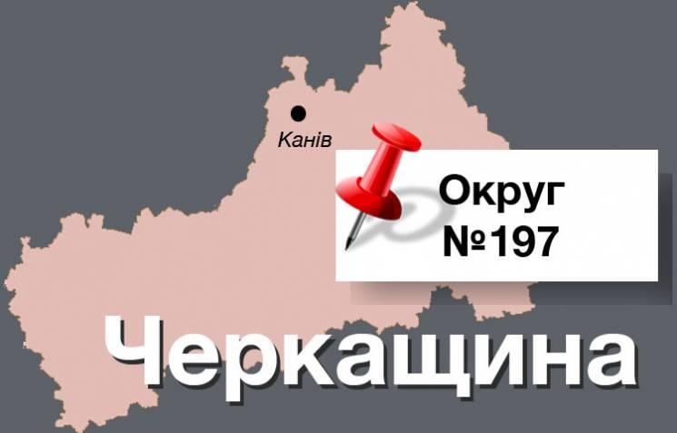 Округ №197: Зять депутата-батьківщинця Соболєва успадкував округ есдека Губського