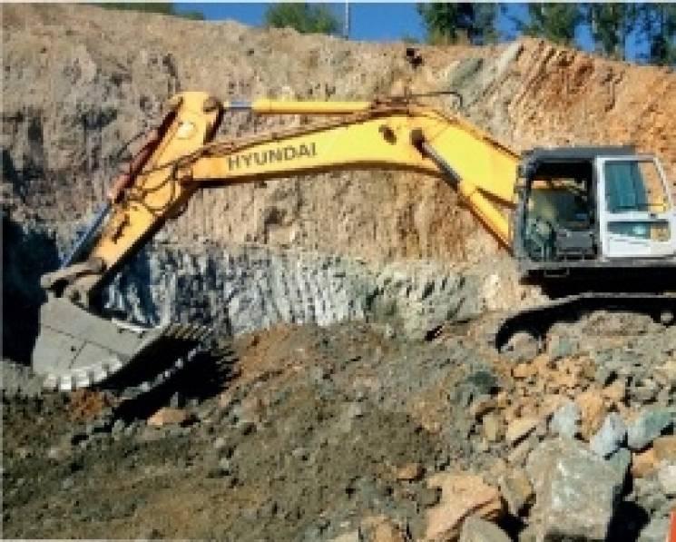 На гірничодобувних підприємствах Кропивниччини травматизм збільшився майже в два рази