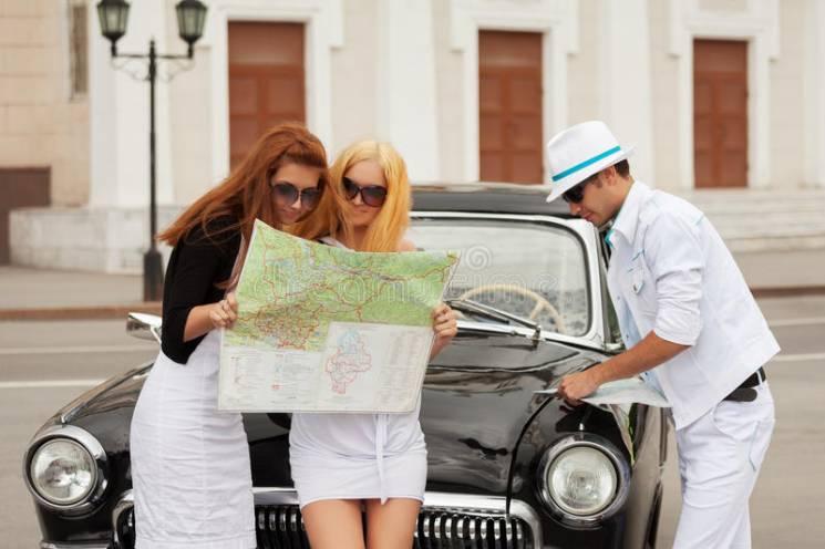 100 км від Києва: Кращі місця для спонтанного та яскравого відпочинку