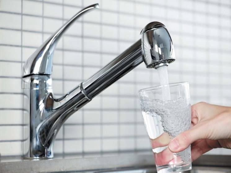 Лівобережжю Кропивницького почали давати воду: Вона нормальної якості