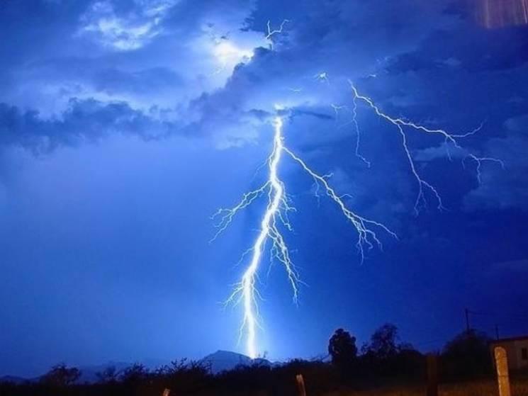 На Дніпропетровщині знов оголосили штормове попередження