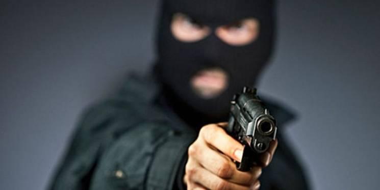 У Києві злочинці скоїли напад на ювелірний магазин - охоронець загинув (ВІДЕО)
