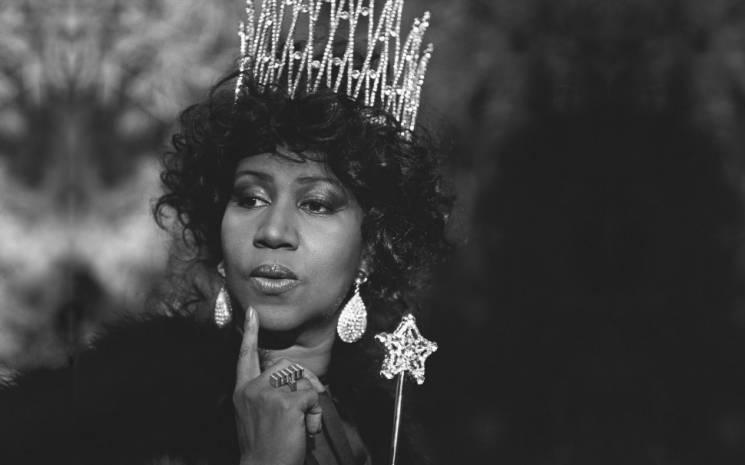 Легендарна американська співачка знаходиться при смерті
