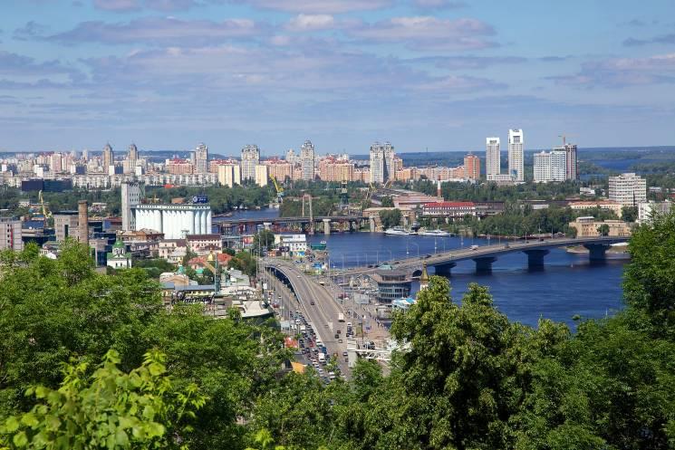 Лише 118 місце: Київ побив антирекорд з погіршення комфортності життя
