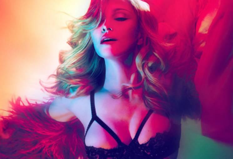 Мадонні - 60! Найсексуальніші фото ювілярші, яка підкорила світ (ФОТО 18+)