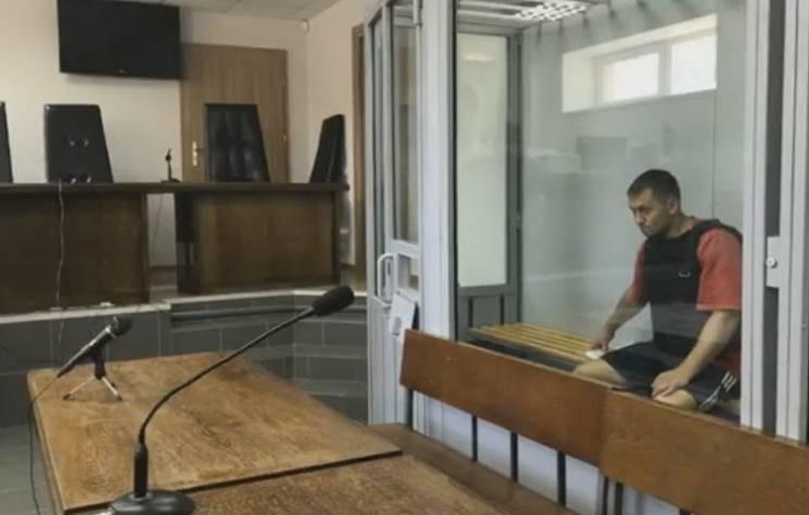 """Затримані за вбивство """"Сармата"""" оскаржили свій арешт"""