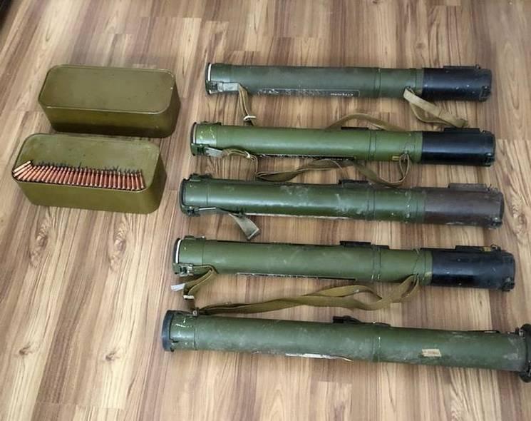На Дніпропетровщині СБУ затримала торгов…