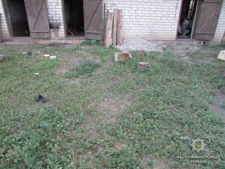 На Полтавщині 46-річний чоловік кинувся…