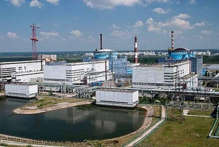 Чешське обладнання на ХАЕС постачатиме столичний бізнесмен