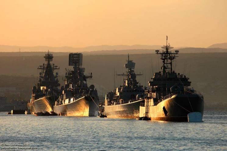 Росіяни закрили для судноплавства частину Чорного моря