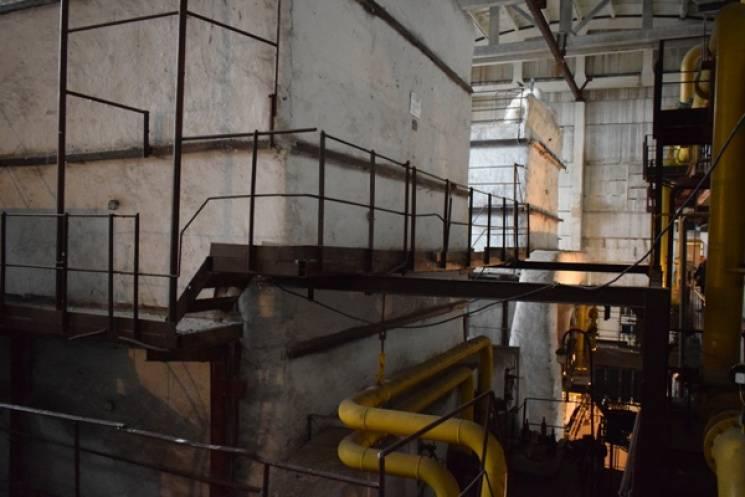 Жители Кременчуга задолжали за теплоснаб…
