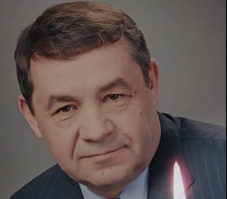 На 71 році життя помер екс-нардеп з Хмельниччини