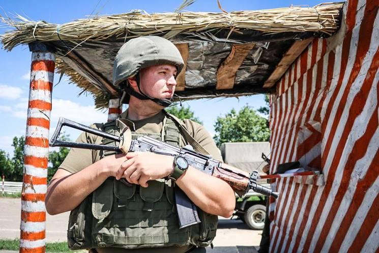 Перемоги тижня в ООС: 15 км² звільнених земель, знищений опорник та збитий російський безпілотник