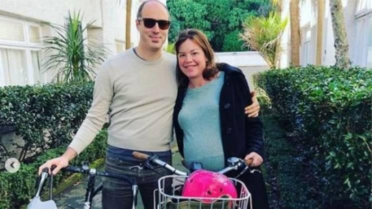 Міністр Нової Зеландії поїхала народжувати до лікарні на велосипеді (ФОТО)