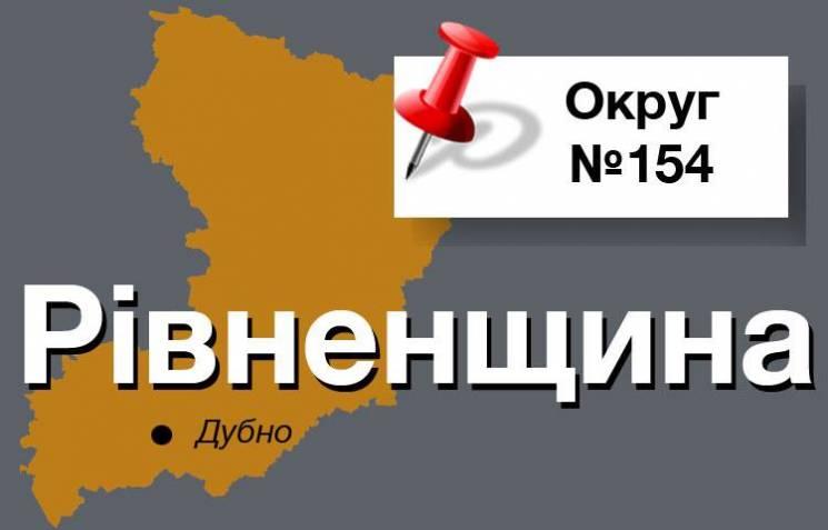 """Округ N154: Чому провалився проект """"Ляшко-2"""""""