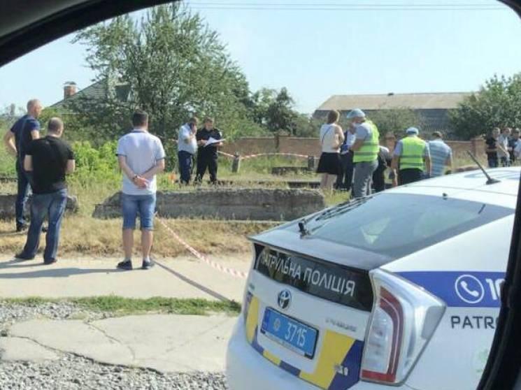 У Вінниці біля залізничних колій застрелили молоду жінку