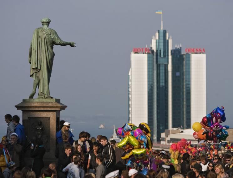 Визначні події, які сталися в Одесі за 27 роківНезалежності