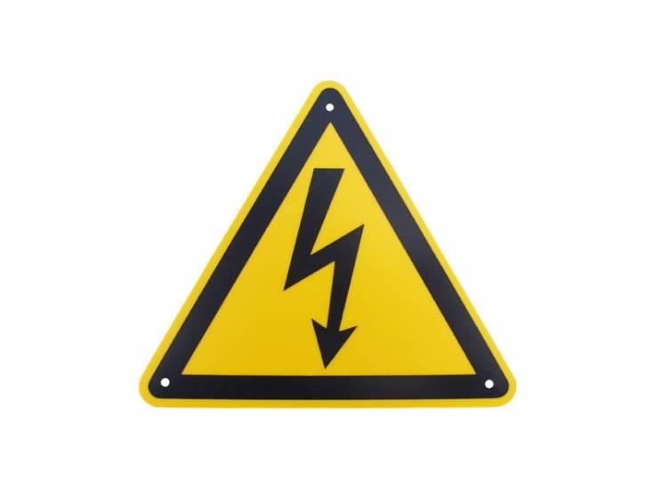 На Полтавщині від ураження електричним с…