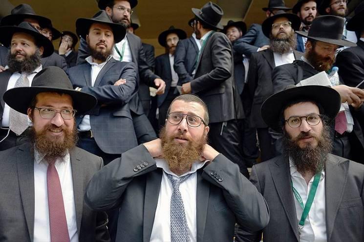 Из-за житомирского сала 150 обрезанных евреев Саратова будут считаться необрезанными