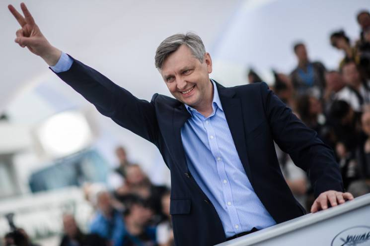 """Що відомо про фільм """"Донбас"""", який борот…"""