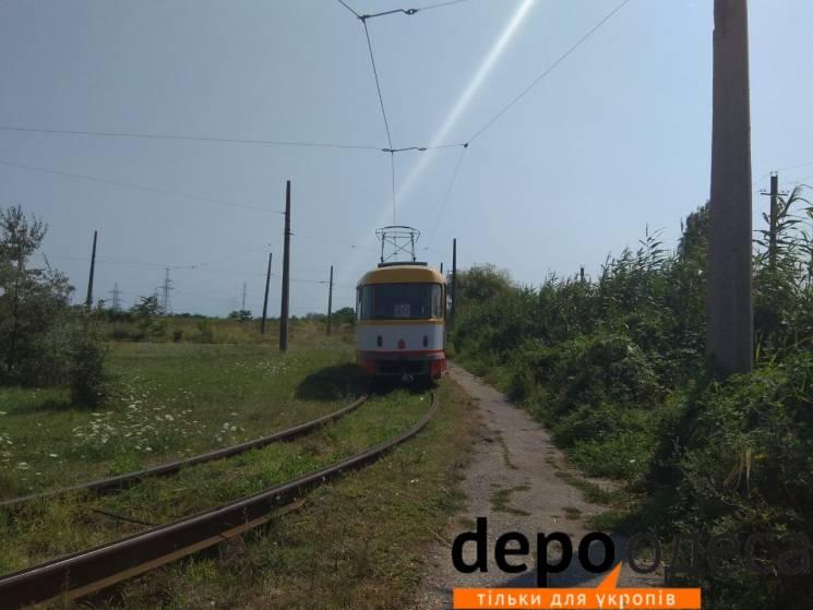 """Екскурсія за талончик: Куди можна заїхати одеським """"очеретяним"""" трамваєм"""