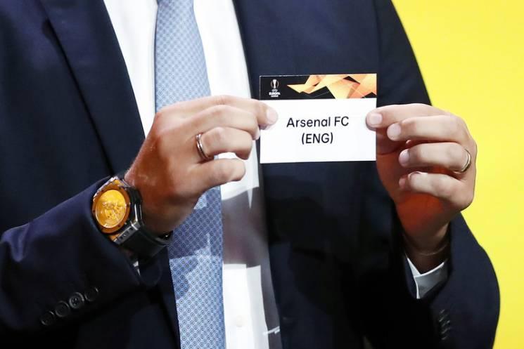 """Суперники """"Ворскли"""" в ЛЄ: Зірковий """"Арсенал"""", скандальні """"Леви"""" та заможні азербайджанці"""