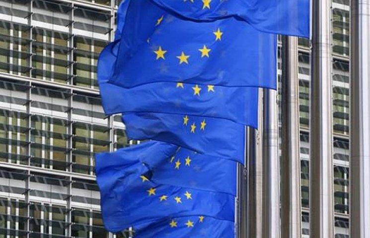 В ЄС вже не виключають «більш рішучих кроків» по відношенню до Росії
