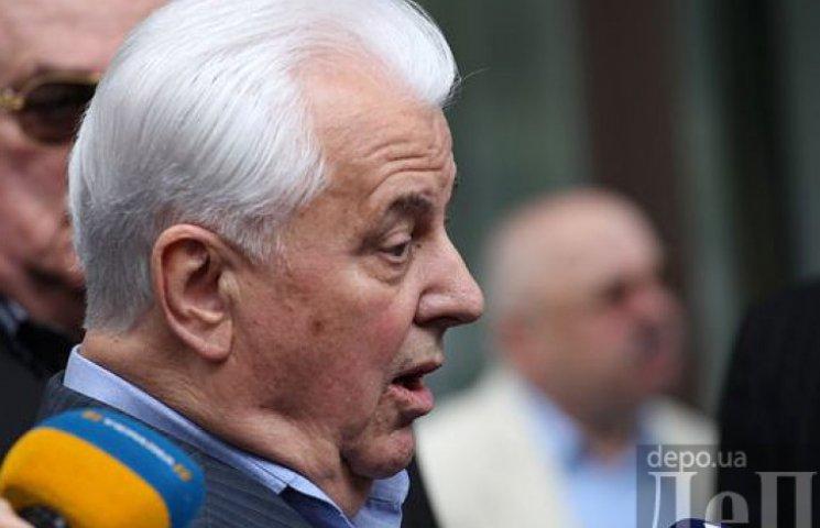 Кравчук считает, что Кабмин справится с реформами. Но иностранцам там не место