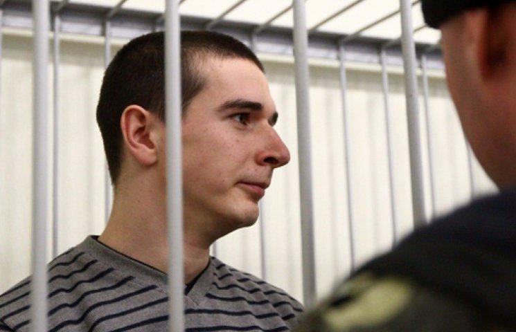 Колишнього «беркутівця», обвинуваченого у розстрілі Майдану, залишили за ґратами