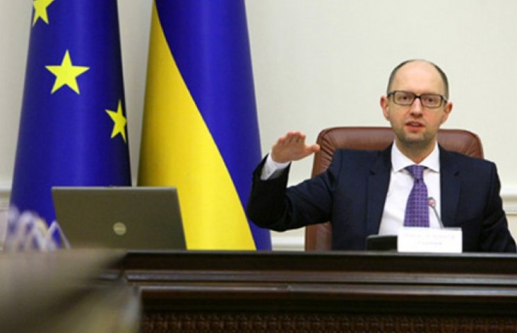 3G в Україні бути: Яценюк погодив умови тендера