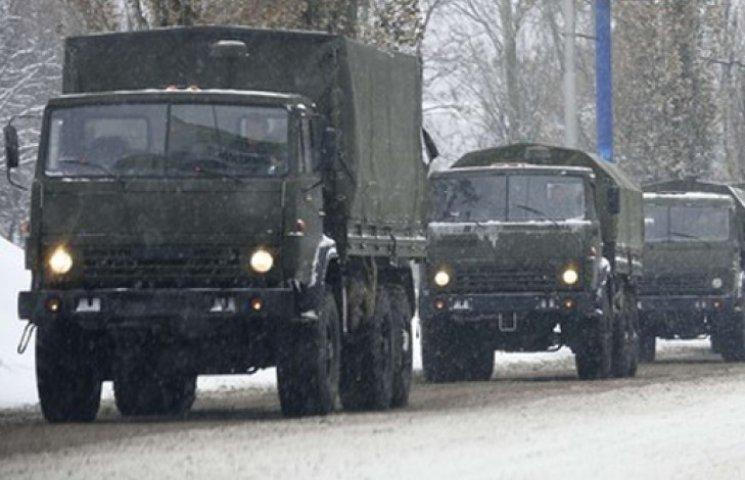После начала перемирия военную технику отведут на 15-20 км – главарь «ЛНР»