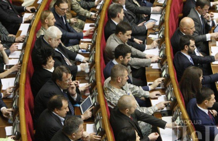 Рада уже сегодня проголосует за новый Кабмин: министром спорта будет человек Тимошенко