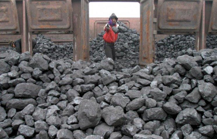 Знайшовся покупець на злощасне вугілля з ПАР, яке не хочуть в Україні