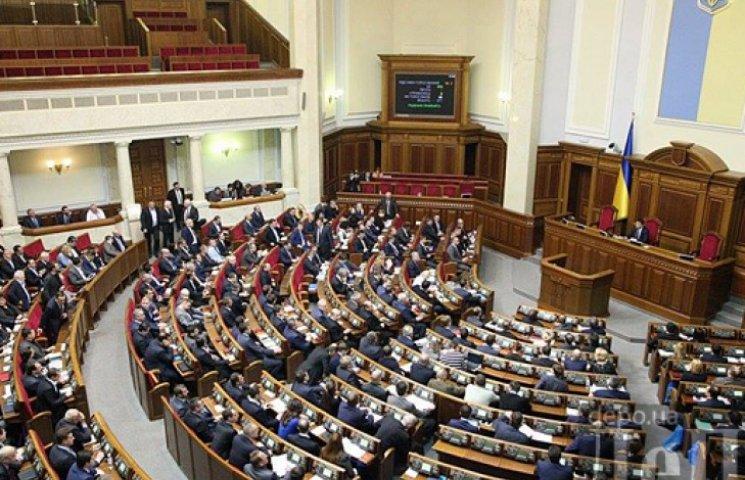 У Раді зареєстровано законопроект про прийняття на держслужбу іноземців