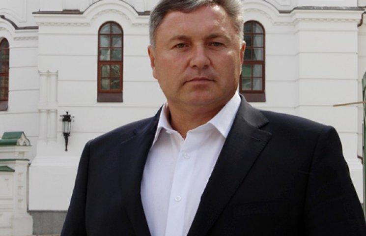 Новые лица Верховной Рады: Юрий Гарбуз…