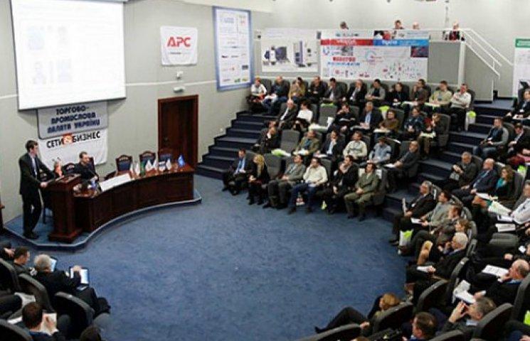 У Києві розкажуть про перезавантаження митної системи України