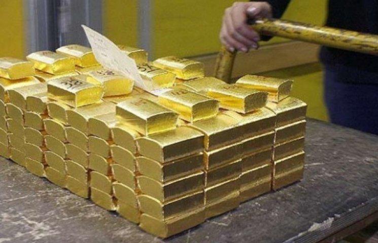 Після розплати України за газ золотовалютні резерви НБУ впали нижче $10 млрд